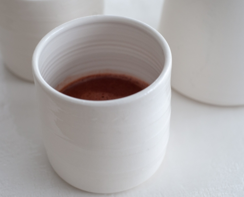 laktosefreier Kakao